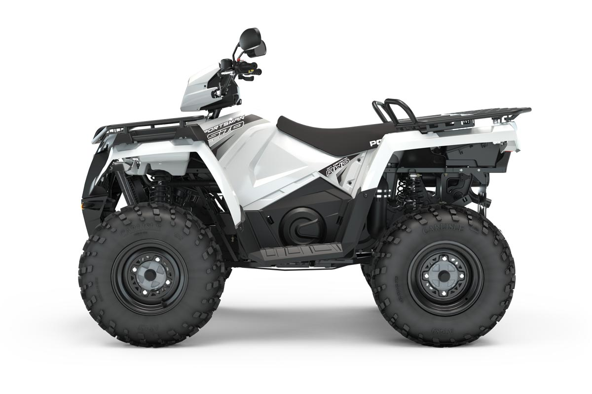SPORTSMAN 570 EPS AGRI EDITION