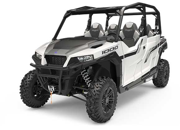 GENERAL® 4 1000 EPS Off-Road